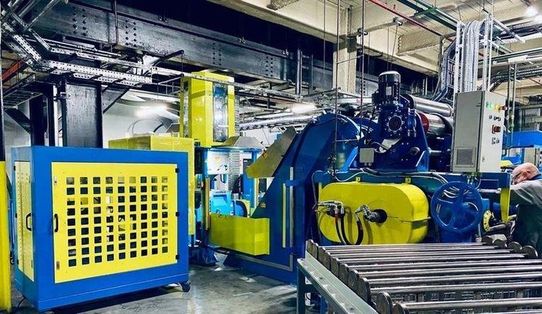 SPC Rubber expands color compounds factory