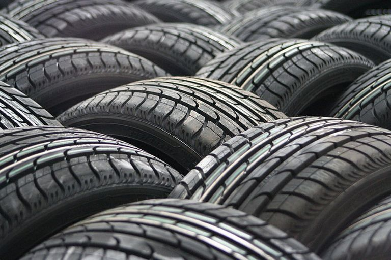 Resolving P/LT tire import duties case could take until March 2021