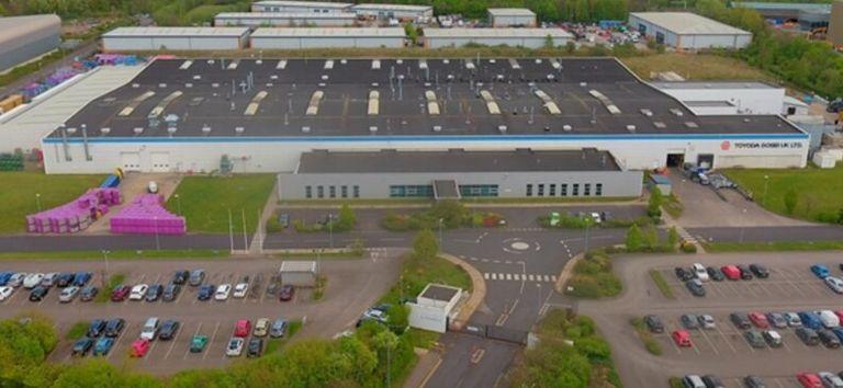 Toyoda Gosei plans to close U.K. operations