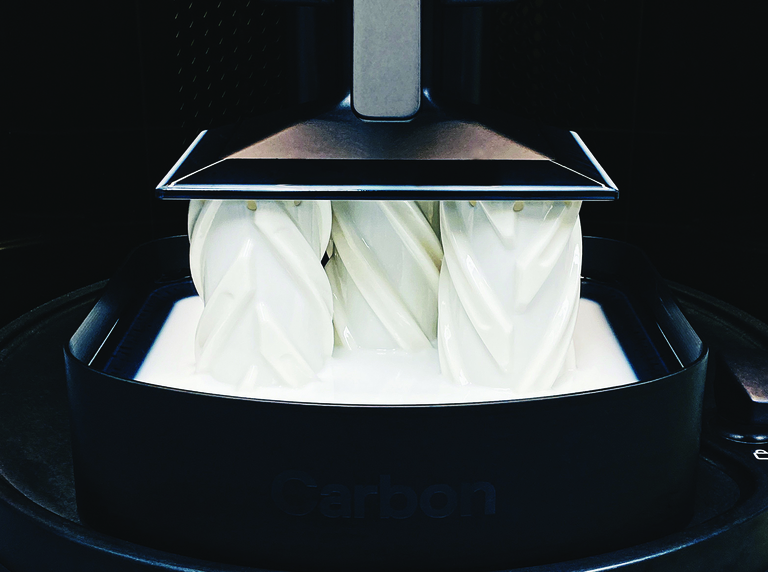 Gallagher Corp. has installed a three-dimensional printer as a way to expand its business beyond the traditional  cast molding and injection capabilities for polyurethane.