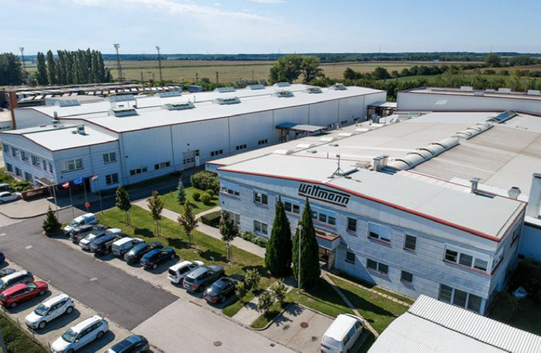 Wittmann expands in Hungary