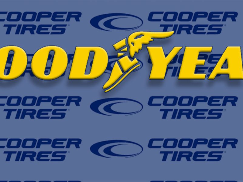 SEC paves way for Goodyear-Cooper deal to closewebweb