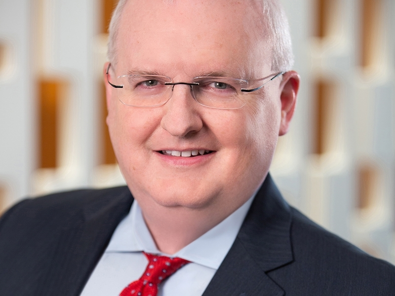 Dow Dupont nylon CEO Ed Breen rubber industry plastics