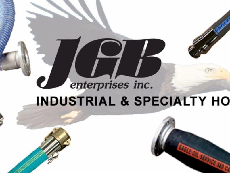 JGB Enterprises acquires Industrial, Petroleum and Mining Supplies