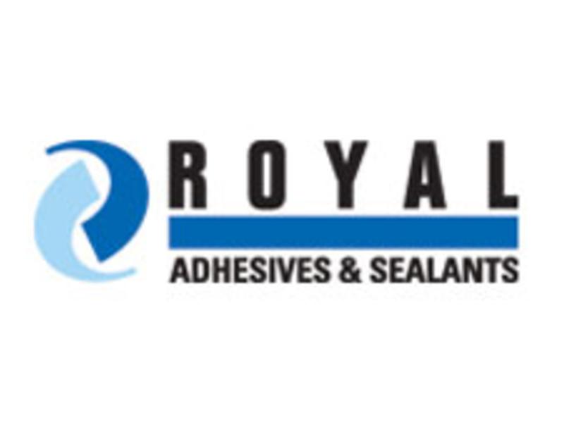 Royal Adhesives & Sealants logo