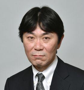 Hiroyuki Shioiri