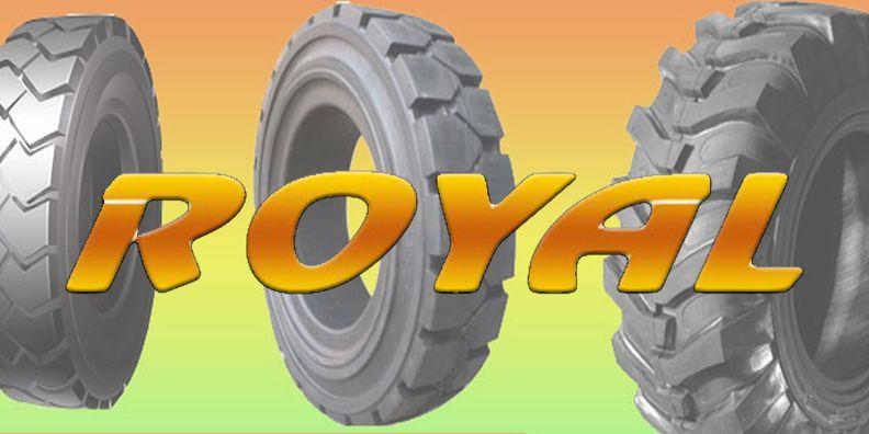 Royal Tyres
