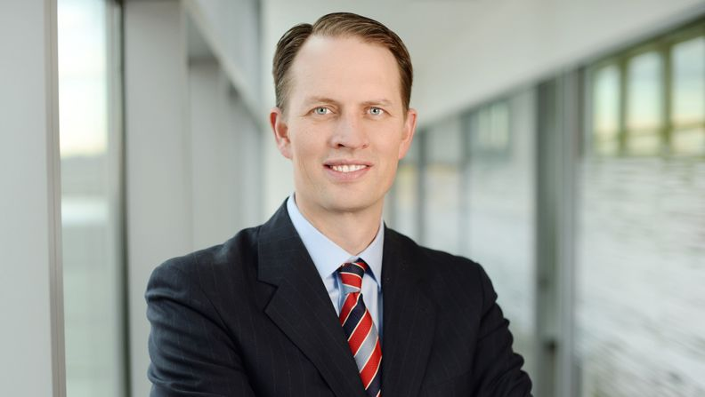 Goodyear names Ryan Patterson to lead integration efforts