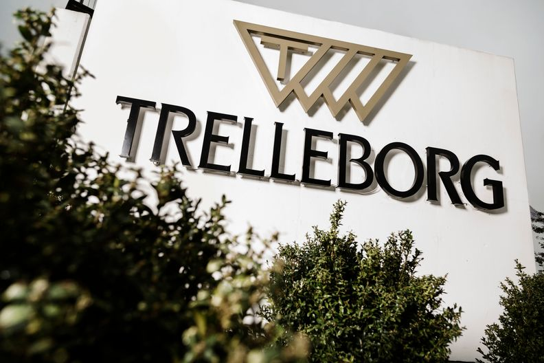 Trelleborg Wheel Systems is the Sodexo Employer of the Region for the Zlín region in the Czech Republic.