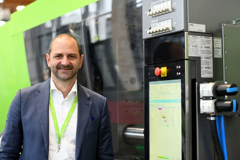 Engel says personal exchange important for in-person Fakuma