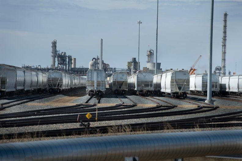 Dow converting Alberta, Canada, asset to reduce carbon
