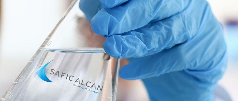 Safic-Alcan's ChemSpec acquires Rit-Chem