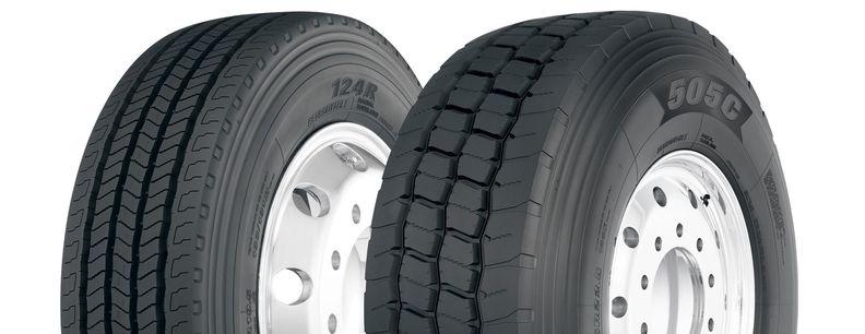 Yokohama Tire Co. expands commercial lineup