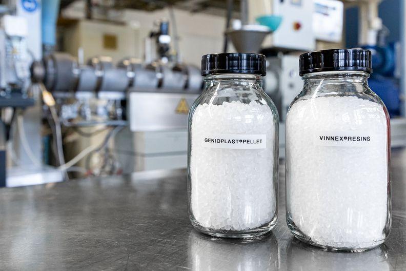 WACKER presents additives for biodegradable plastics