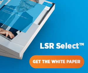 LSR Select™: A solution to improve your financial impact in molding applications