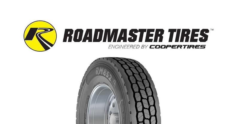 Roadmaster 852